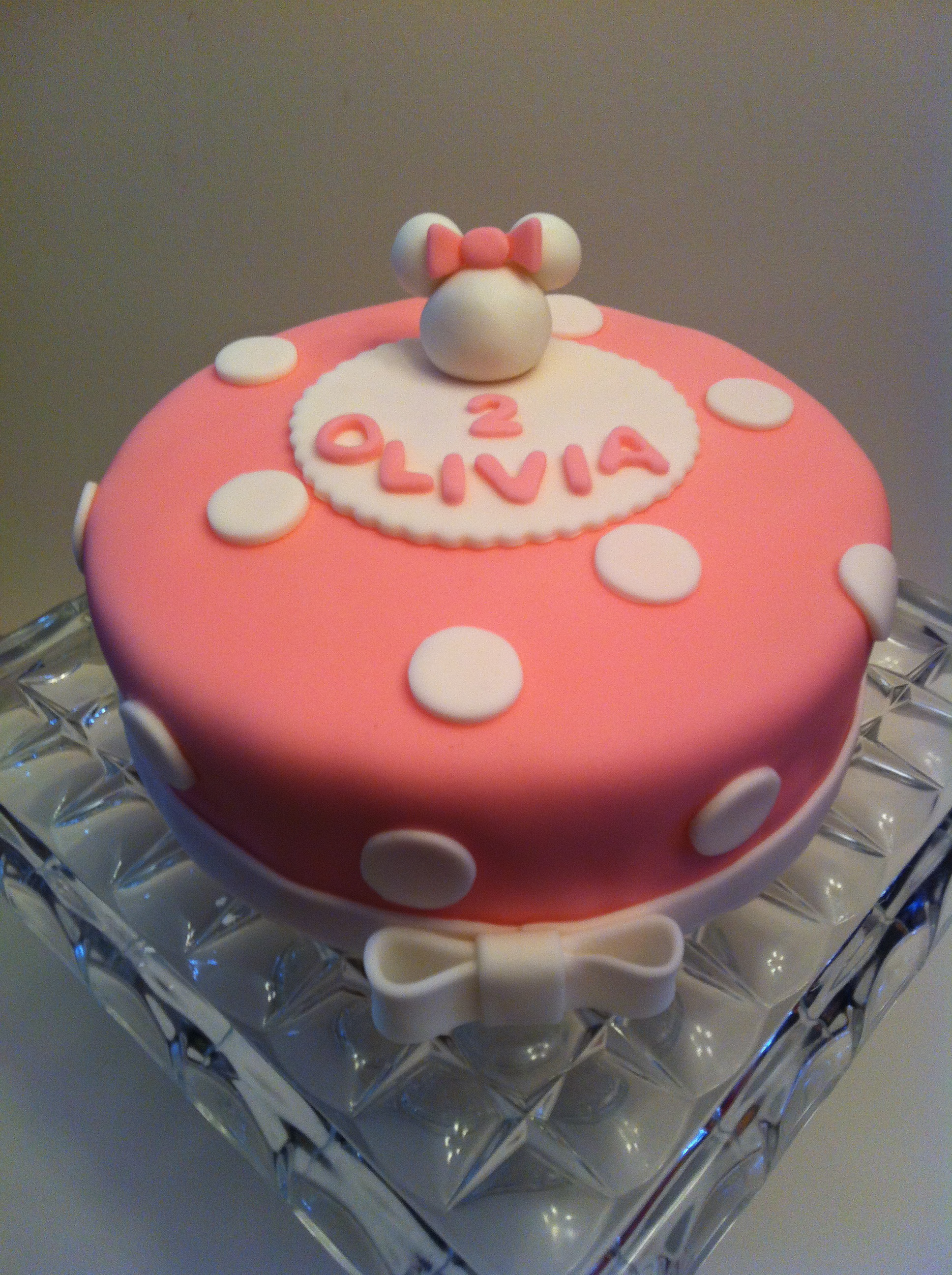 minnie mouse cakes by cathy chicago on minnie mouse birthday cakes chicago