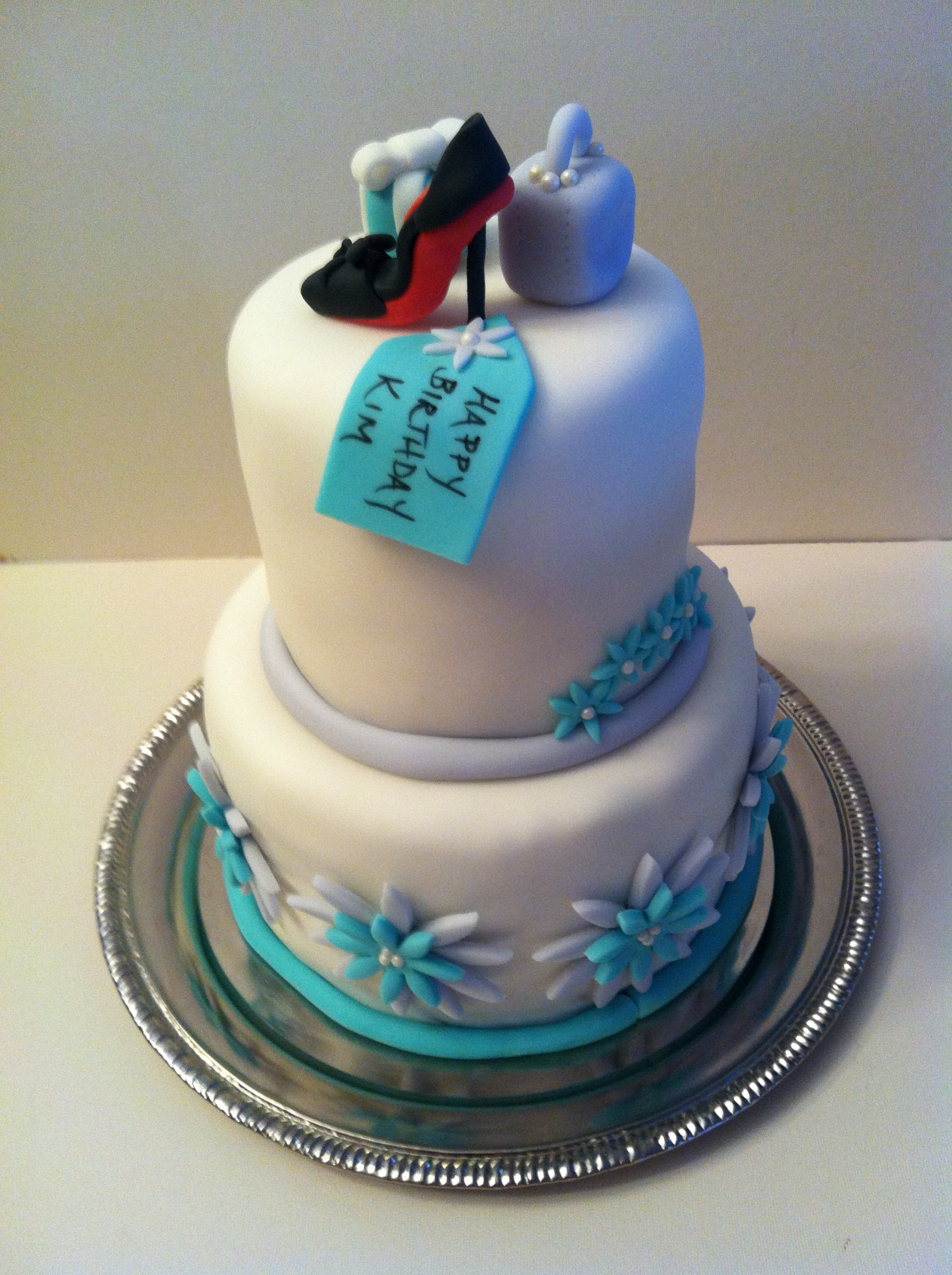 Happy Birthdaycakewith Name Edit