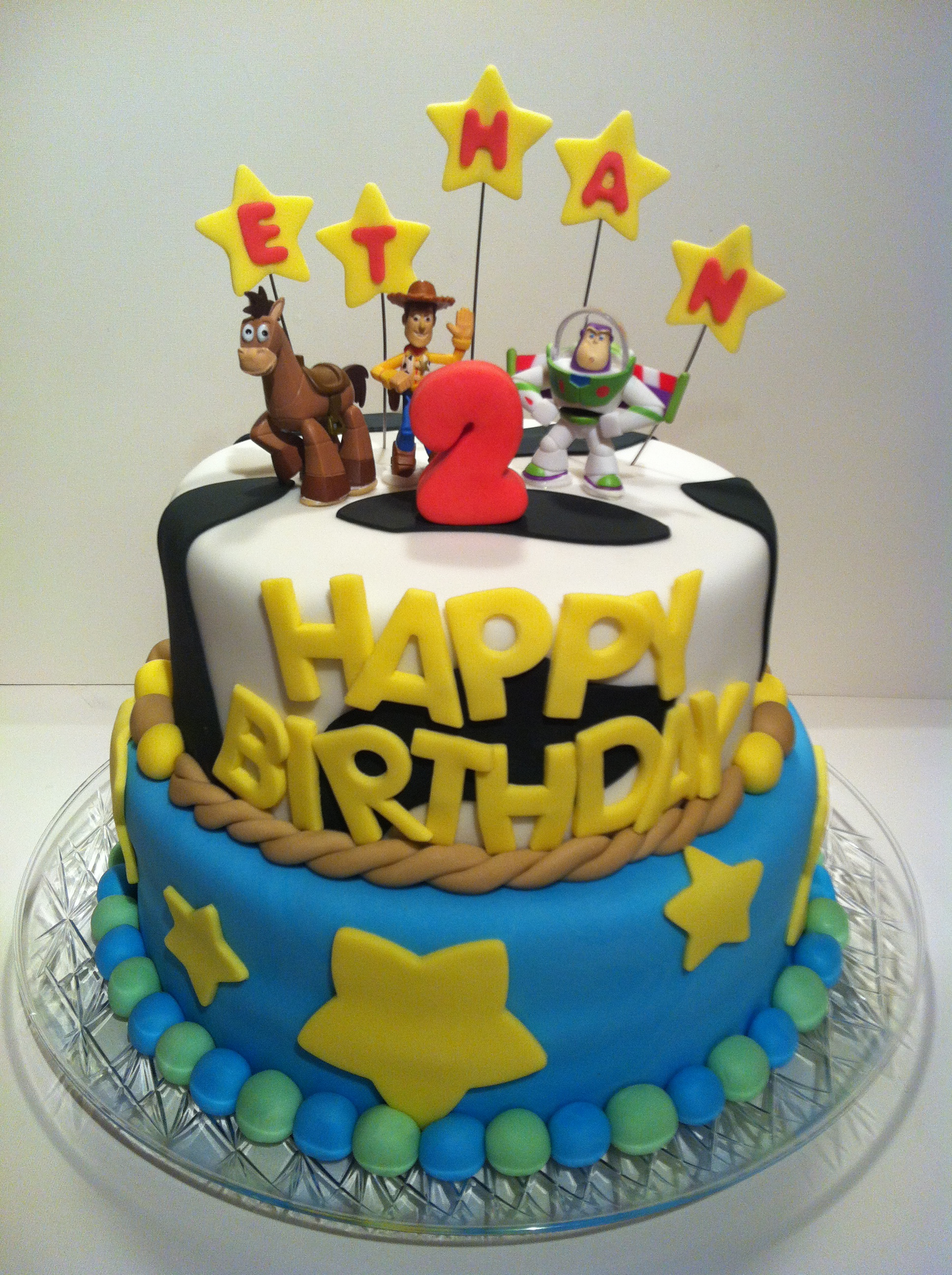Hope Your Day Was Magical Ethan Happy Birthday