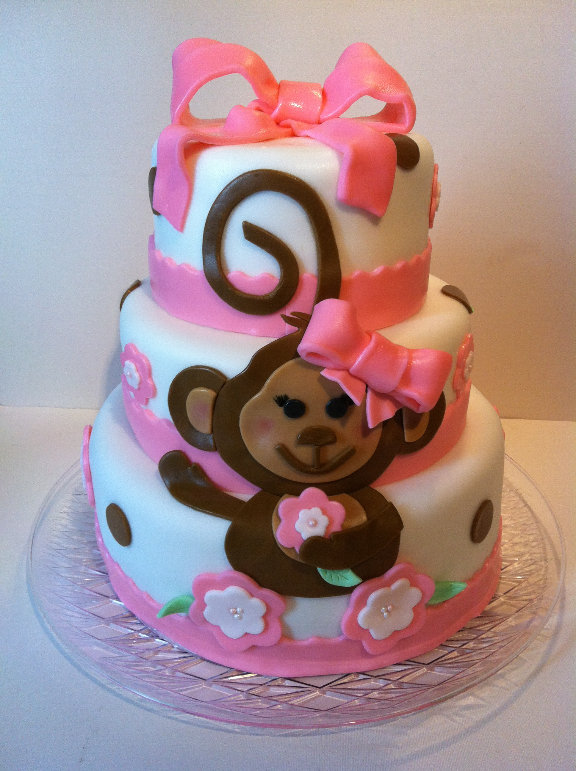 Baby Shower Cakes In Chicago ~ Baby shower cakes by cathy chicago