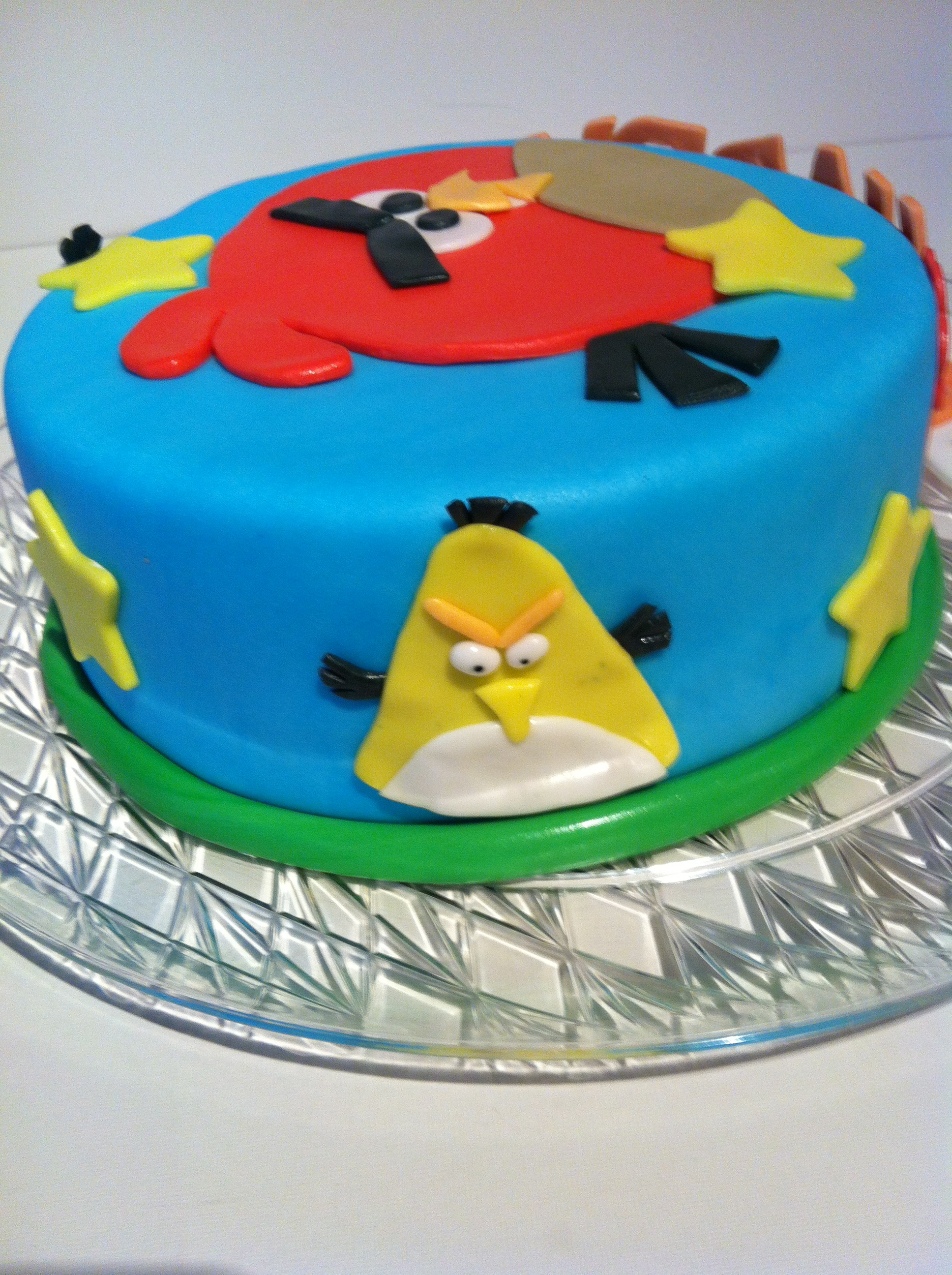angry birds cake 1 tier cakes by cathy chicago page 2 1307