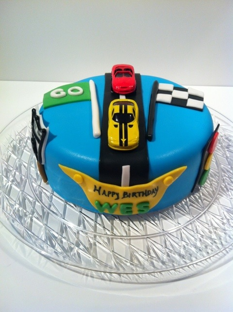 Car Cake Cakes By Cathy Chicago