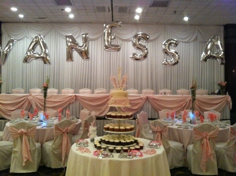 Masquerade Ball Quinceanera Celebration Cakes By Cathy
