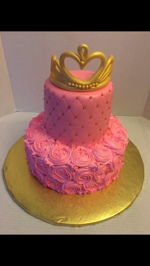 Baby Shower Cakes In Chicago ~ Cakes by cathy chicago